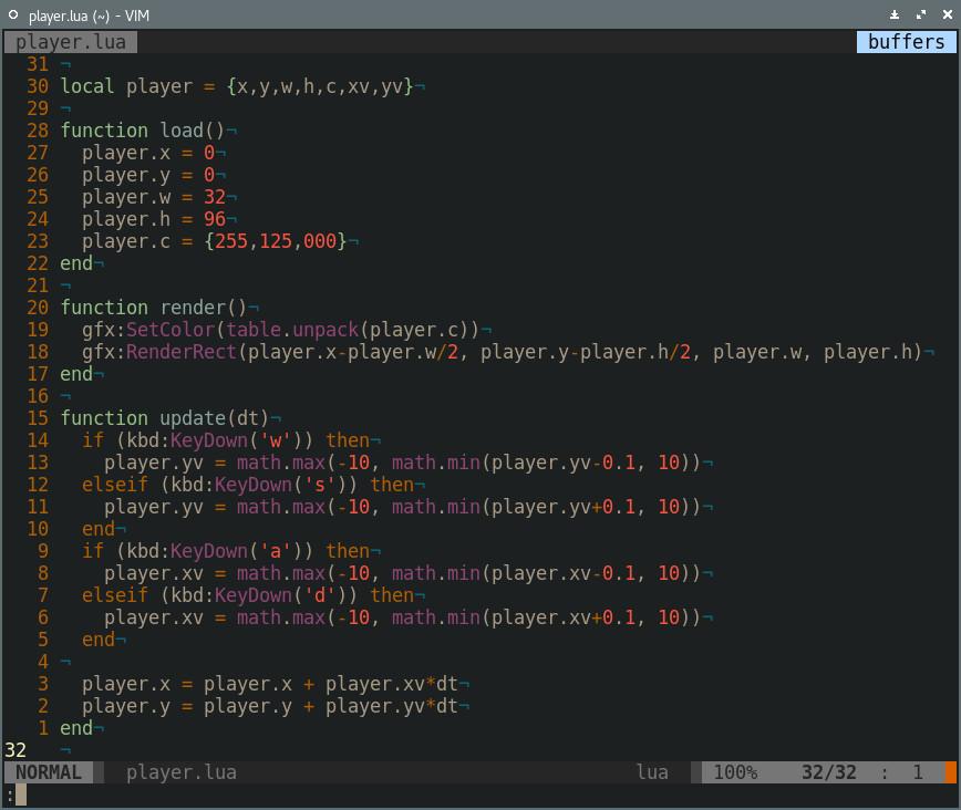 Lua C API Tutorial